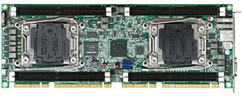 ROBO-8122VG2R Dual Xeon SBC